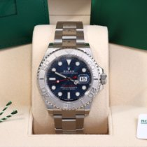 Rolex Yacht-Master 40 new 2020 Automatic Watch with original box and original papers 126622