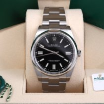 Rolex Oyster Perpetual 124300 New Steel 41mm Automatic United States of America, California, Beverly Hills