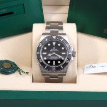 Rolex Submariner (No Date) Steel 41mm Black No numerals United States of America, California, Beverly Hills