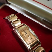 Rolex Prince Yellow gold 22mm Gold