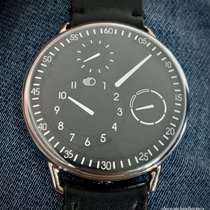 Ressence TYPE 1B Staal Automatisch