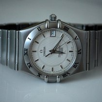 Omega Steel 35mm Quartz 396.1202 pre-owned The Philippines, Talisay City