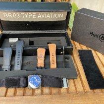Bell & Ross BR 03 Керамика 42mm Черный