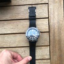 Bremont Terra Nova Titanium 43mm Black No numerals United Kingdom, Ripon