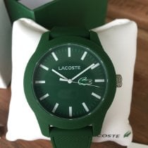 Lacoste 42mm Quartz LC-79-1-47-2547 new
