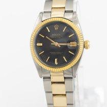 Rolex Datejust 6824 Πολύ καλό Ατσάλι 31mm Αυτόματη