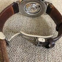 Meistersinger AM903 Very good Steel 43mm Automatic
