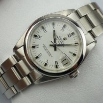 Rolex 6824 Acier 1979 Datejust 30mm occasion