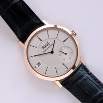 Piaget Altiplano G0A38131 Good Rose gold 40mm Automatic Canada, Montreal