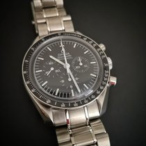 Omega Speedmaster Professional Moonwatch Steel 42mm Black No numerals United States of America, California, Chino Hills