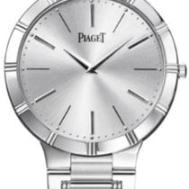 Piaget Dancer White gold Silver United States of America, Texas, Houston
