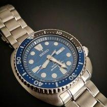 Seiko Prospex Steel 45mm Blue No numerals United States of America, California, Chino Hills
