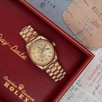 Rolex Day-Date 36 1803 Buono Oro rosa 36mm Automatico Italia, Perugia