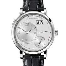 A. Lange & Söhne 117.025 Platinum 2020 Grand Lange 1 40.5mm new
