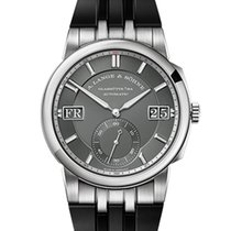 A. Lange & Söhne White gold 40.5mm Automatic 363.068 new United Kingdom
