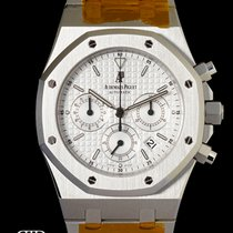 Audemars Piguet Royal Oak Chronograph 26300st.oo.1110st.05 Jamais portée Acier 39mm Remontage automatique France, Reims