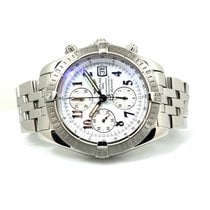 Breitling Chronomat Evolution A13356 Very good Steel 44mm Automatic