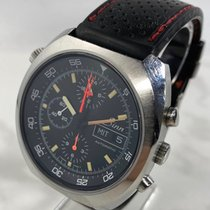 Sinn 142 Steel 43mm Black