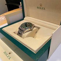 Rolex 116400GV Acier 2011 Milgauss 40mm occasion France, Paris