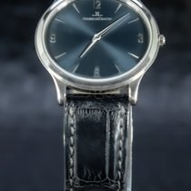 Jaeger-LeCoultre Platinum 34mm Manual winding 145.6.79.S pre-owned