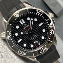 Omega 2020 Seamaster occasion