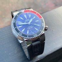 Oris Divers Titan 44mm