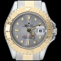 Rolex 69623 Muy bueno Acero y oro 29mm Automático