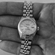 Rolex Lady-Datejust 79173 Veldig bra Stål 26mm Automatisk