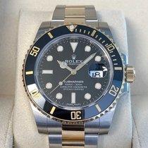 Rolex Submariner Date 116613LN Gut Gold/Stahl 40mm Automatik Schweiz, Bern