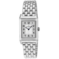 Jaeger-LeCoultre Women's watch Reverso Lady 33mm Quartz new Watch only