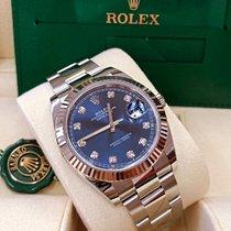 Rolex Datejust 126334 Kullanılmamış Çelik 41mm Otomatik Türkiye, İstanbul
