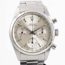 Rolex Chronograph Steel 36mm Silver No numerals United States of America, Arizona, Tucson