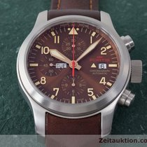 Fortis Steel 42mm Automatic 656.10.141 pre-owned United States of America, California, Upland