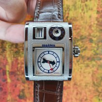 Vianney Halter Automatic GPVH11 pre-owned