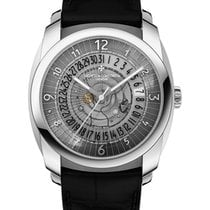 Vacheron Constantin Quai de l'Ile Palladium Grey United States of America, Florida, North Miami Beach