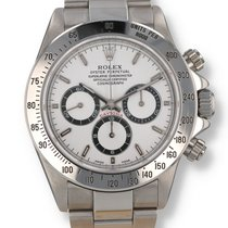 Rolex Daytona Steel 40mm White United States of America, New Hampshire