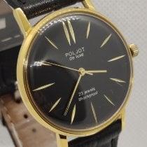 Poljot 35mm Manual winding 23 Jewels pre-owned