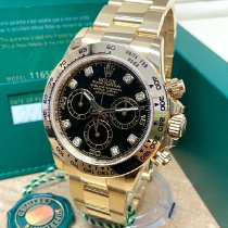 Rolex Yellow gold 40mm Automatic 116508 new United Kingdom, Wilmslow