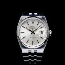 Rolex Datejust Oysterquartz Stahl 36mm Schweiz