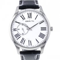 Zenith Elite Ultra Thin Acier 40mm France, Aix-en-Provence