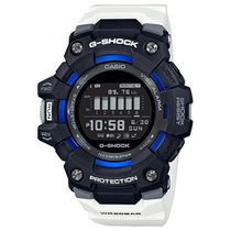 Casio Aluminum Quartz Black 49.3mmmm new G-Shock