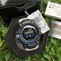 Casio Vjestacki materijal 49.3mmmm Kvarc GBD-100-1A7DR nov