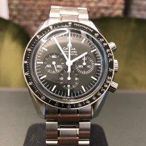 Omega Speedmaster Professional Moonwatch neu 2020 Handaufzug Chronograph Uhr mit Original-Box und Original-Papieren 311.30.42.30.01.005