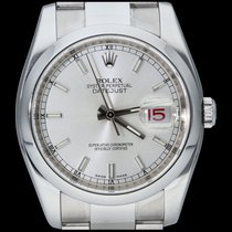 Rolex 116200 Acier 2009 Datejust 36mm occasion