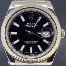 Rolex 116334 Acier 2014 Datejust II 41mm occasion
