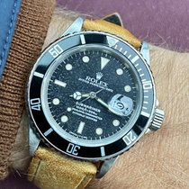 Rolex Submariner Date Steel 40mm Black United Kingdom, Norwich