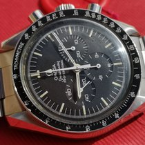 Omega 145.022-76 ST Acier 1976 Speedmaster Professional Moonwatch occasion