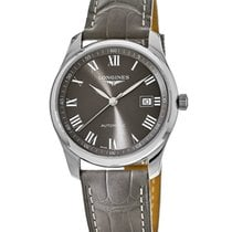 Longines Master Collection Roman numerals United States of America, New York, Brooklyn