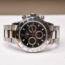 Rolex 116520 Acier 2009 Daytona 40mm occasion
