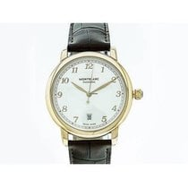 Montblanc Red gold Automatic 39mm new Star